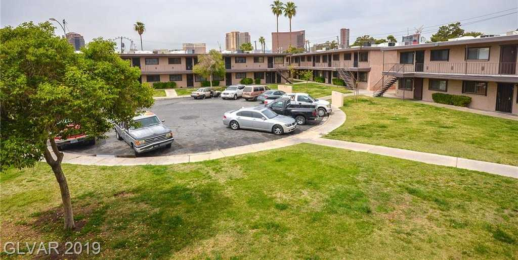 $54,900 - 1Br/1Ba -  for Sale in Royal Crest Arms, Las Vegas