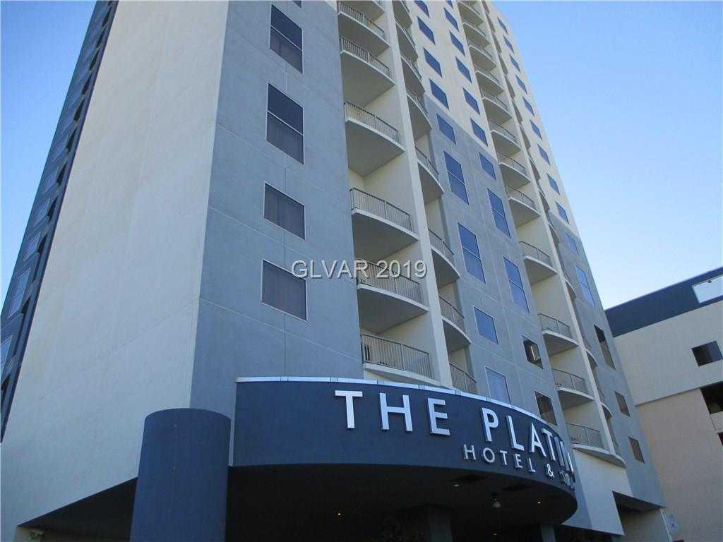 $165,000 - 1Br/1Ba -  for Sale in Platinum Resort Condo, Las Vegas