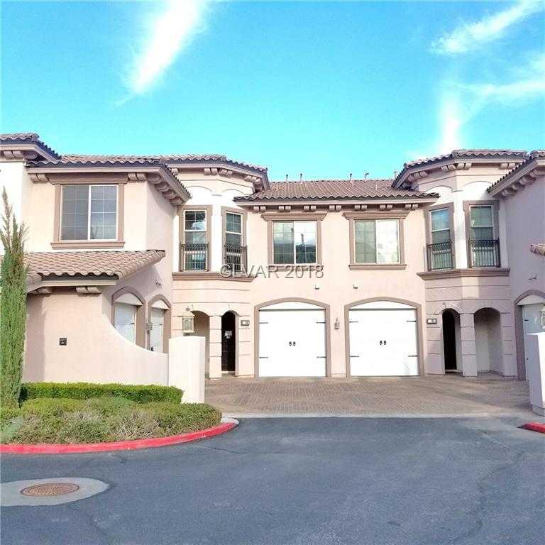 $242,000 - 3Br/3Ba -  for Sale in V At Lake Las Vegas, Henderson