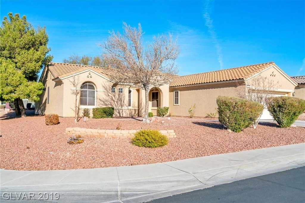 $349,900 - 2Br/2Ba -  for Sale in Sun City Anthem Unit #16 Phase, Henderson