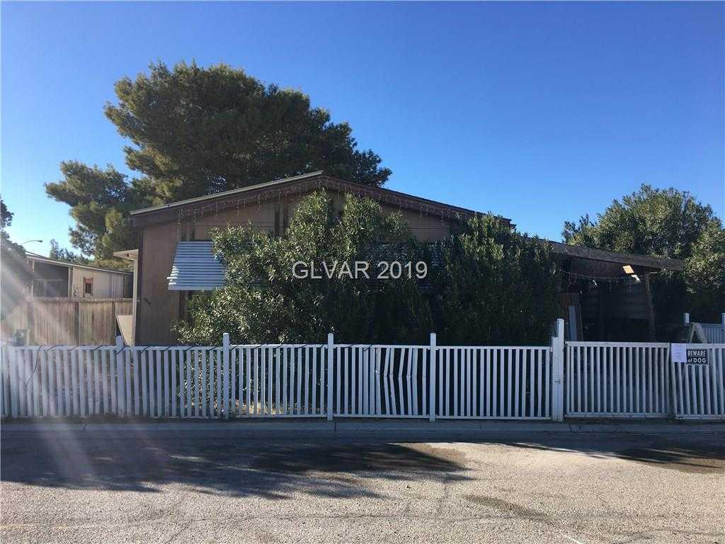 $60,000 - 2Br/2Ba -  for Sale in San Juan Est Amd, Las Vegas