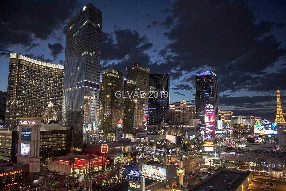 $5,500,000 - 2Br/3Ba -  for Sale in Resort Condo At Luxury Buildin, Las Vegas