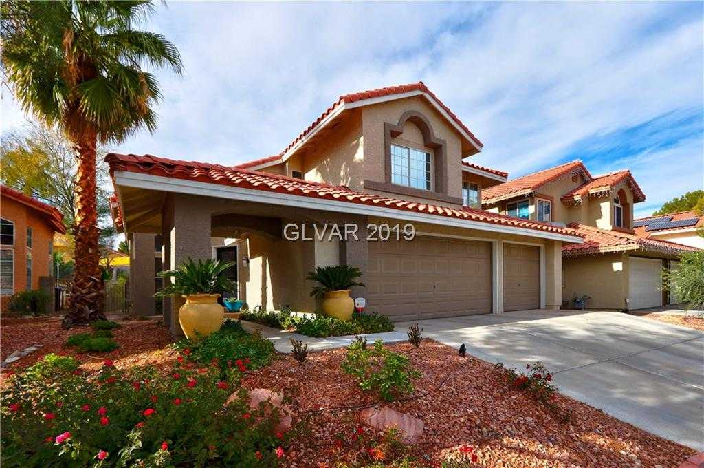 $399,990 - 4Br/3Ba -  for Sale in Moonlight Bay Unit 2, Las Vegas