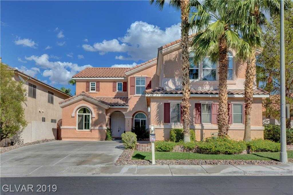 $544,000 - 5Br/4Ba -  for Sale in Green Valley Ranch, Henderson
