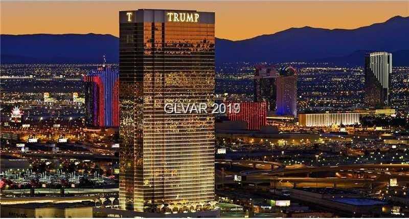 $249,000 - Br/1Ba -  for Sale in Trump Intl Hotel & Tower- Las, Las Vegas