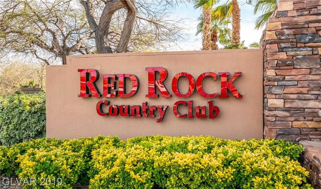 $800,000 - 3Br/4Ba -  for Sale in Red Rock Cntry Club At Summerl, Las Vegas