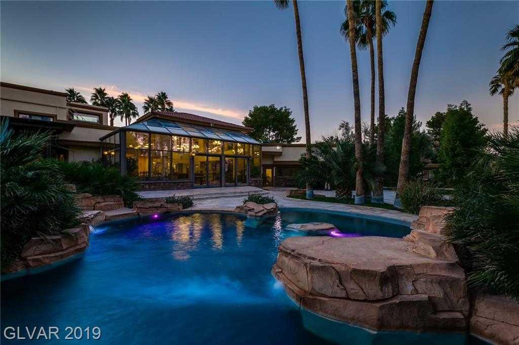 $3,500,000 - 6Br/6Ba -  for Sale in None, Las Vegas
