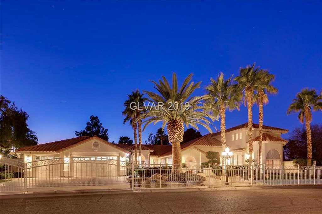 $850,000 - 6Br/6Ba -  for Sale in Vista North Green Valley #01, Las Vegas