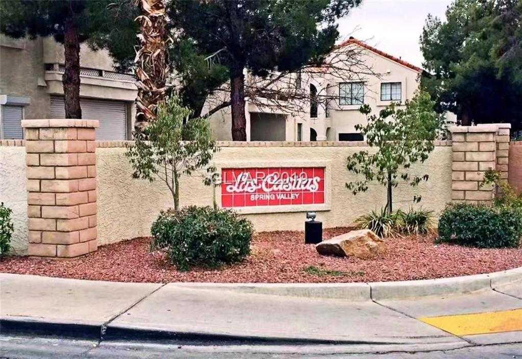 $170,000 - 2Br/2Ba -  for Sale in Pardee Tropicana Villas Unit #, Las Vegas