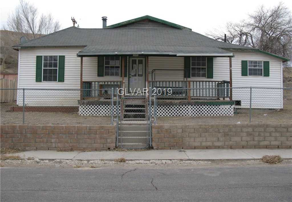 $27,500 - 4Br/2Ba -  for Sale in Ruth, Ely