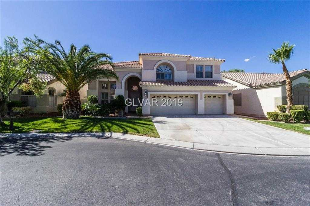 $478,000 - 5Br/4Ba -  for Sale in Rhodes Ranch, Las Vegas