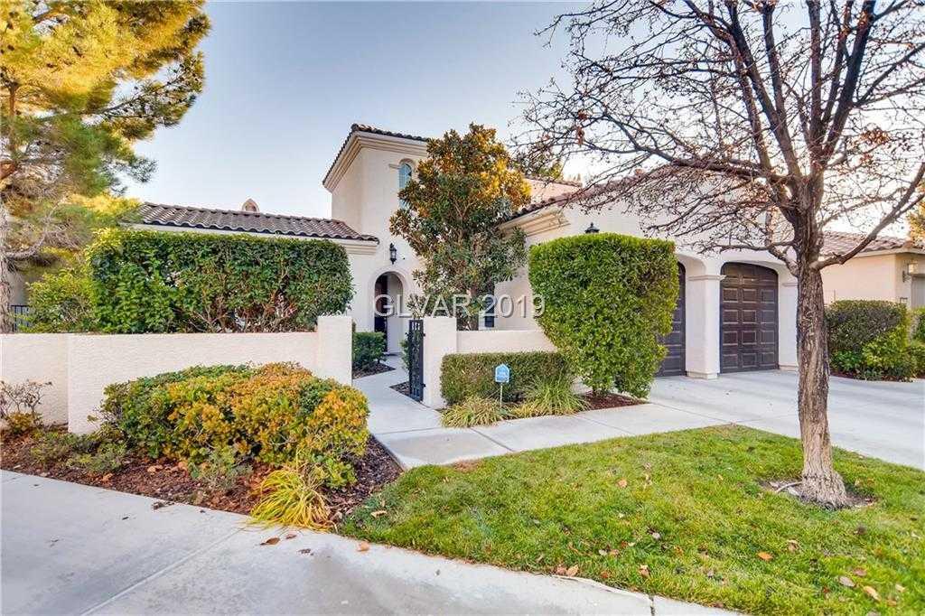 $725,000 - 3Br/4Ba -  for Sale in Resort Villas At Southern High, Las Vegas
