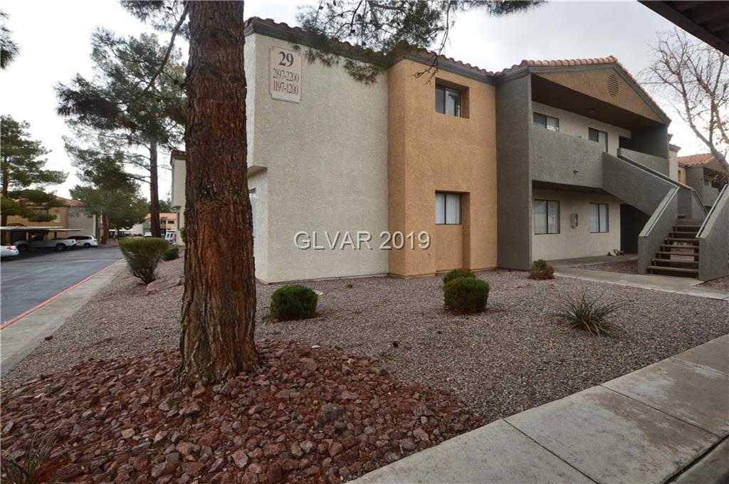 $125,000 - 2Br/2Ba -  for Sale in Broadstone At Desert Shores, Las Vegas