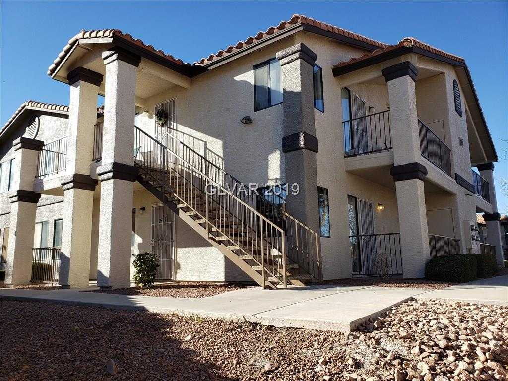 $169,900 - 2Br/2Ba -  for Sale in Verde Viejo-unit 4, Henderson