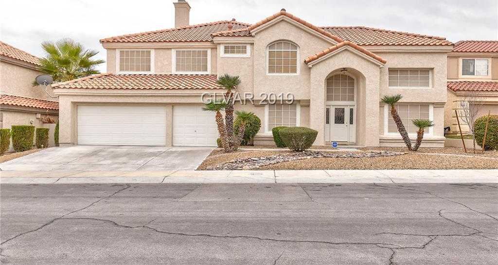 $499,900 - 4Br/3Ba -  for Sale in Coleman Homes At Desert Shores, Las Vegas