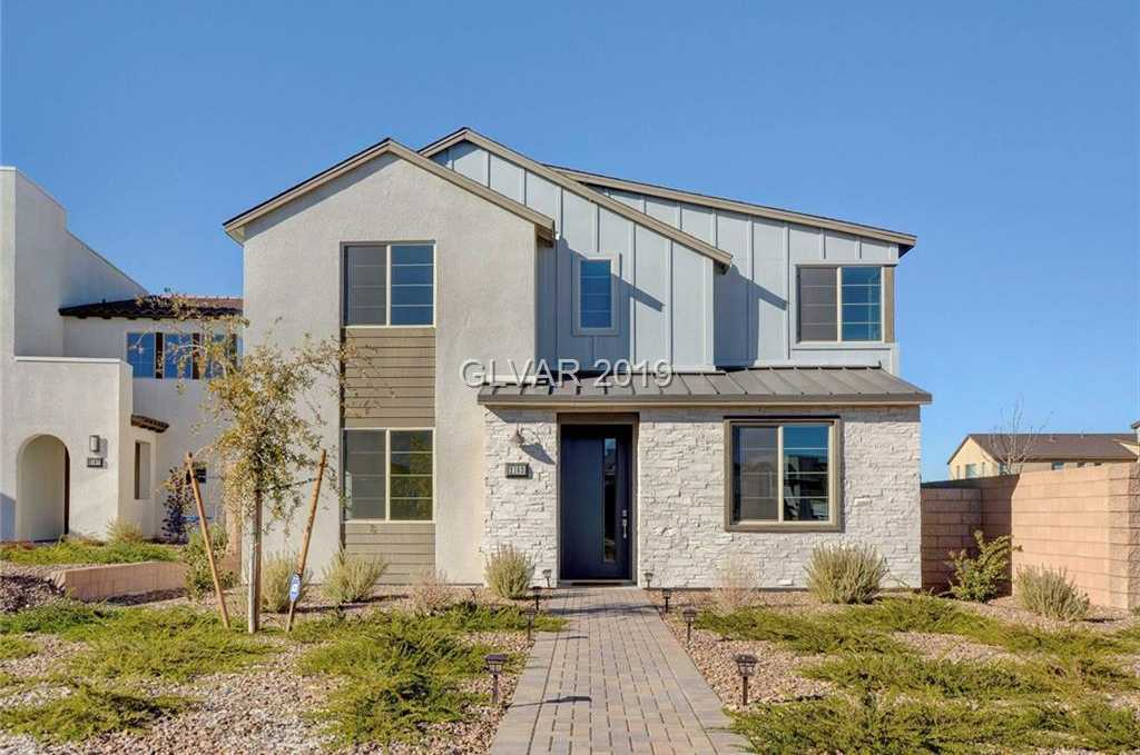 $550,000 - 4Br/4Ba -  for Sale in Inspirada Pod 2-2 Phase 2 2nd, Henderson