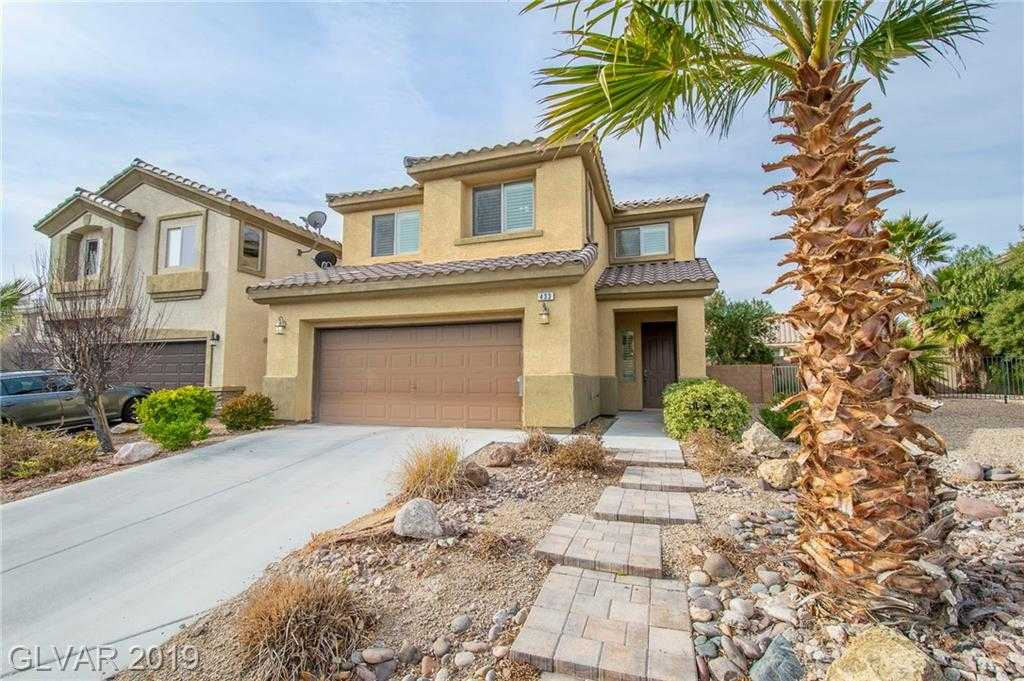 $415,000 - 3Br/3Ba -  for Sale in Rhodes Ranch-parcel 12 Phase 1, Las Vegas