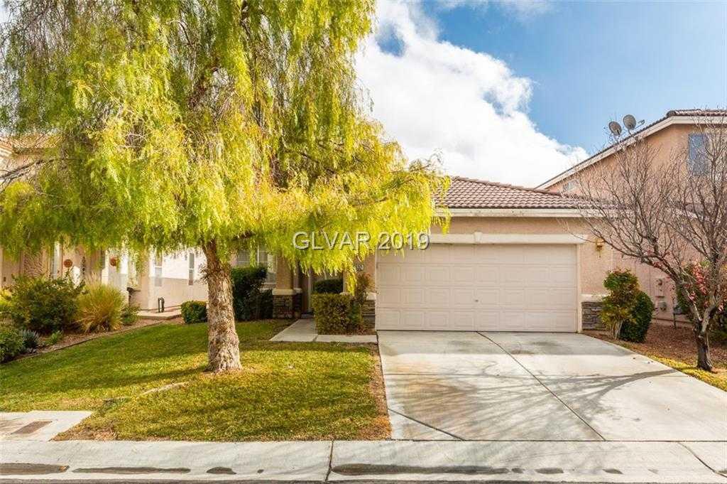 $274,900 - 3Br/2Ba -  for Sale in Cheyenne Hualapai-unit 5, Las Vegas