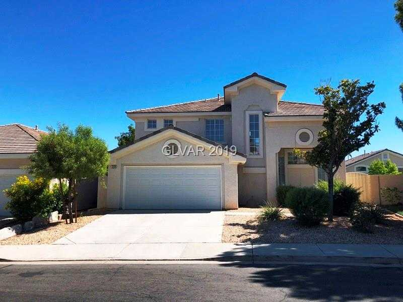 $369,900 - 3Br/3Ba -  for Sale in Green Valley Ranch, Henderson