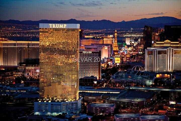 $258,000 - Br/1Ba -  for Sale in Trump Intl Hotel & Tower- Las, Las Vegas