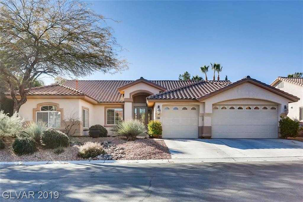 $650,000 - 3Br/3Ba -  for Sale in Foothills At Southern Highland, Las Vegas