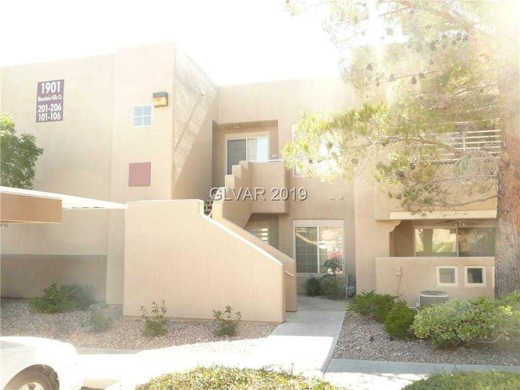 $163,900 - 2Br/2Ba -  for Sale in La Posada At Summerlin, Las Vegas