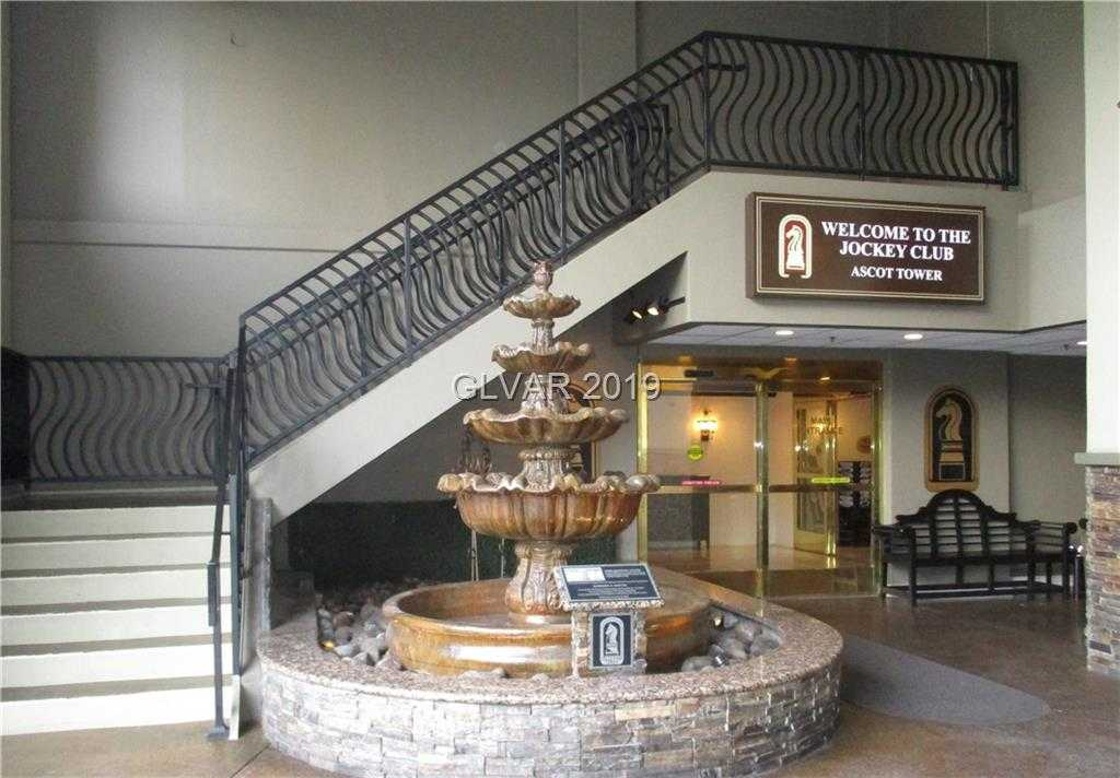 $134,900 - 1Br/1Ba -  for Sale in Jockey Club Amd, Las Vegas