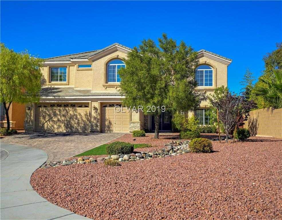 $724,900 - 5Br/5Ba -  for Sale in Earlstone Estates At Anthem, Henderson
