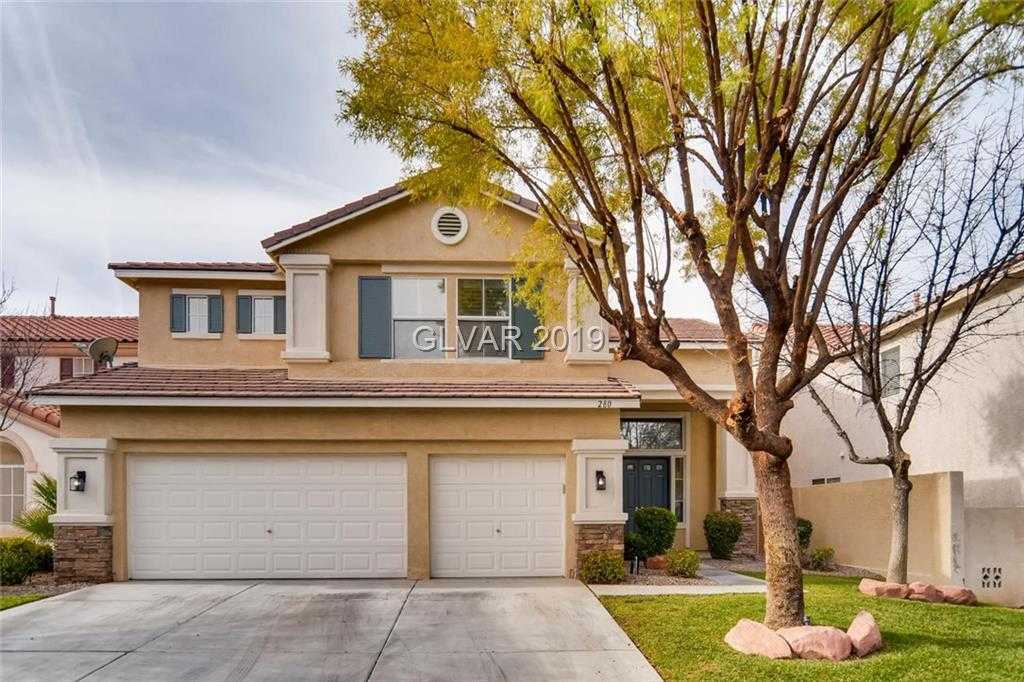 $525,000 - 3Br/3Ba -  for Sale in Green Valley Ranch, Henderson