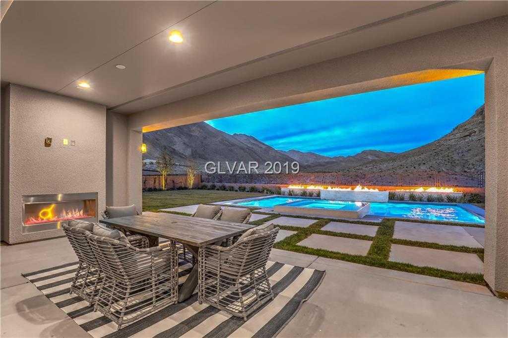 $1,799,900 - 4Br/4Ba -  for Sale in Summerlin Village 26-reverence, Las Vegas