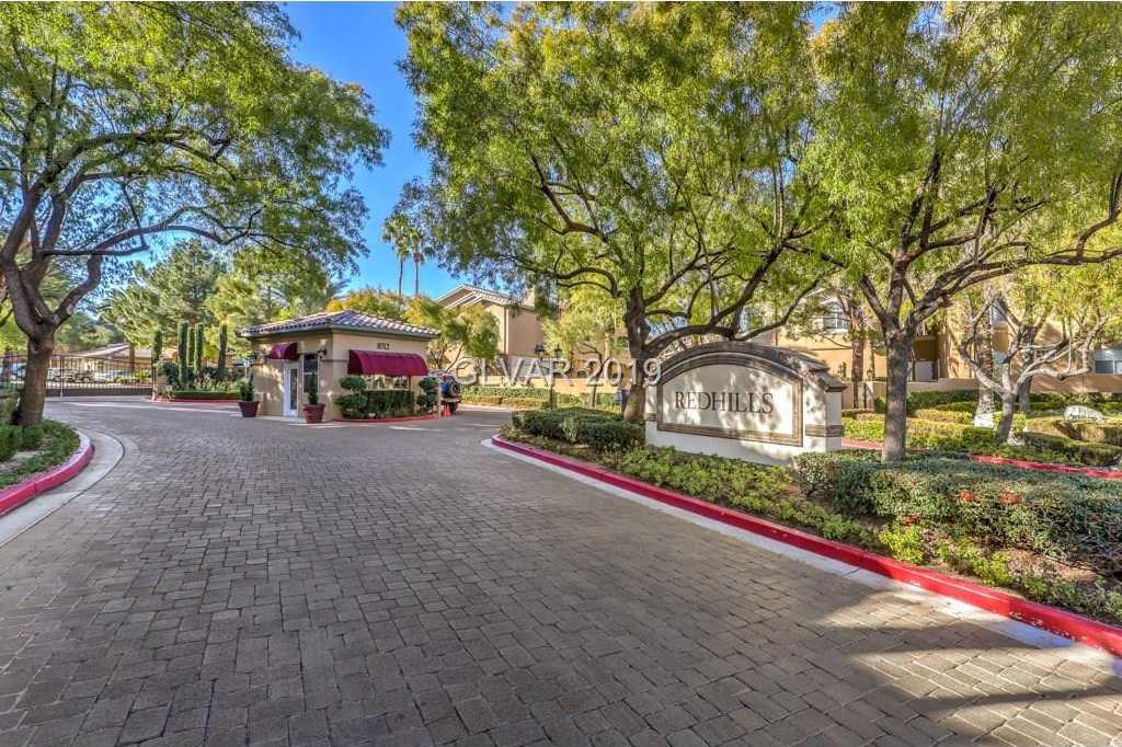 $244,900 - 2Br/2Ba -  for Sale in Red Hills At The Pueblo, Las Vegas