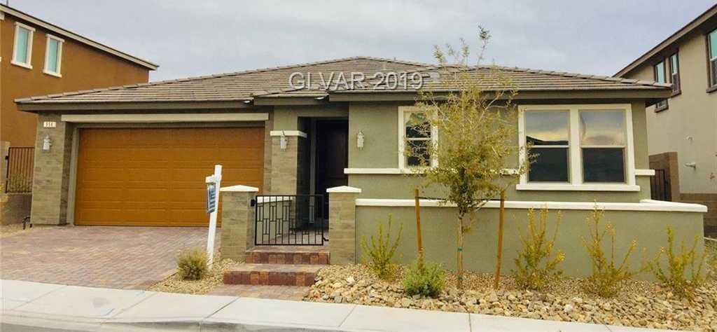 $489,000 - 3Br/3Ba -  for Sale in Summerlin Village 24 Parcel A, Las Vegas