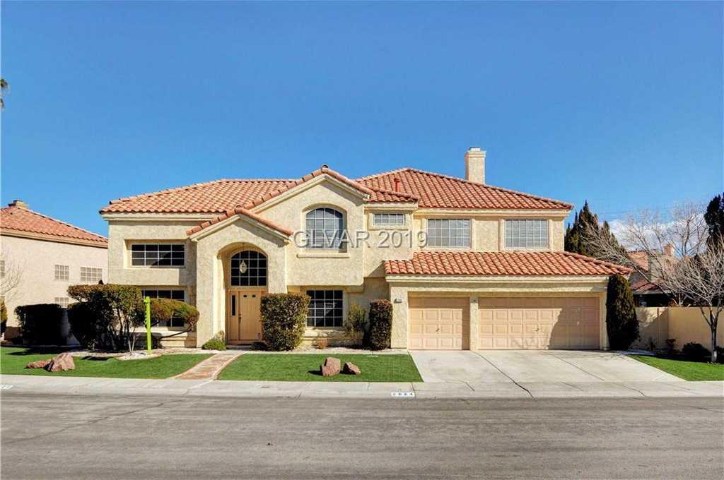 $435,000 - 5Br/3Ba -  for Sale in Coleman Homes At Desert Shores, Las Vegas