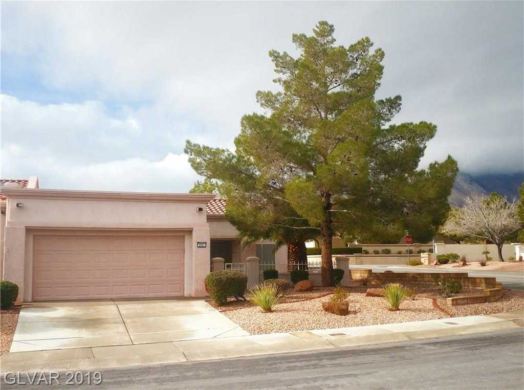$249,900 - 2Br/2Ba -  for Sale in Sun City Las Vegas, Las Vegas