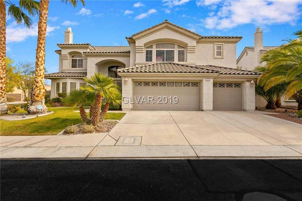 $699,999 - 4Br/5Ba -  for Sale in Rhodes Ranch, Las Vegas