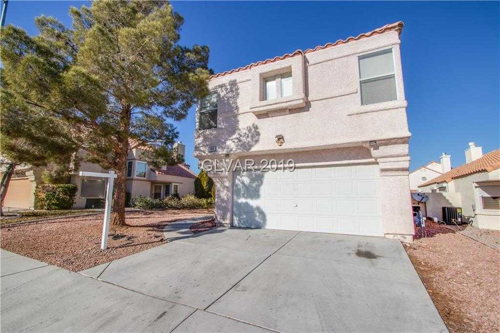 $274,888 - 3Br/3Ba -  for Sale in Alta View Est Phase 2, Las Vegas