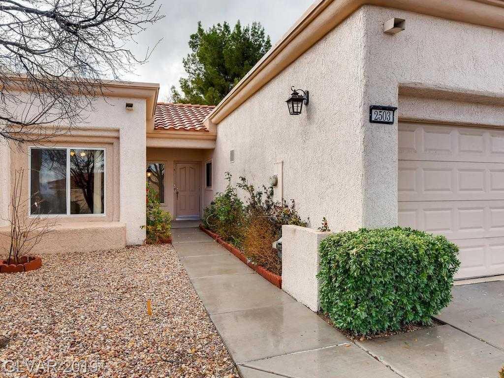 $242,888 - 2Br/2Ba -  for Sale in Sun City Las Vegas, Las Vegas