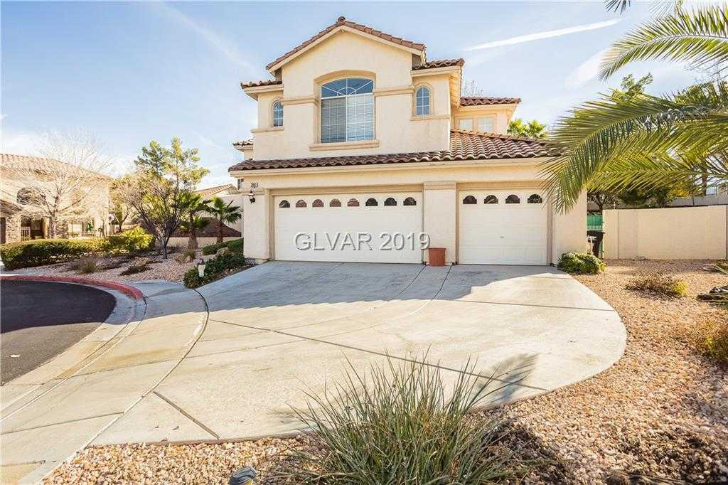 $474,900 - 5Br/4Ba -  for Sale in Green Valley Ranch, Henderson