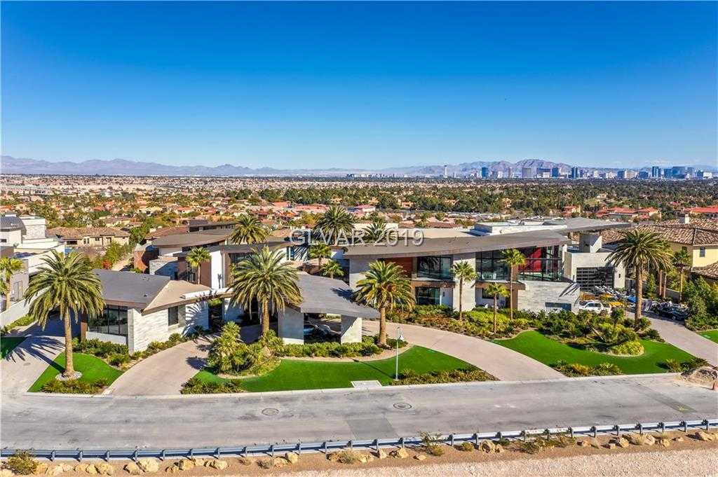 $29,995,000 - 8Br/10Ba -  for Sale in Spanish Hills Est Unit 5a, Las Vegas