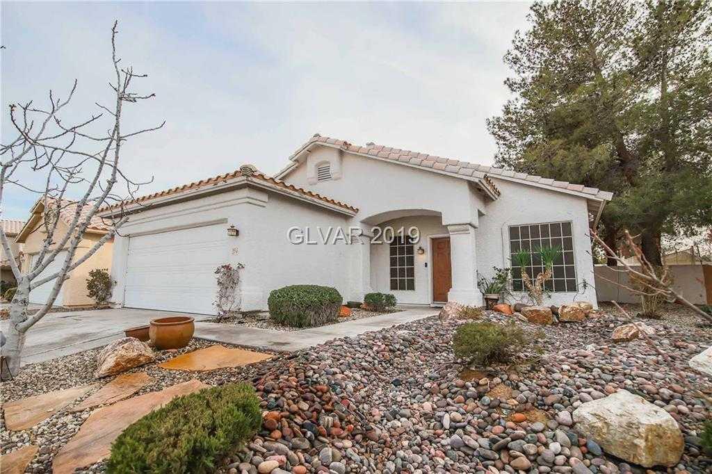 $349,000 - 4Br/2Ba -  for Sale in Horizons, Las Vegas