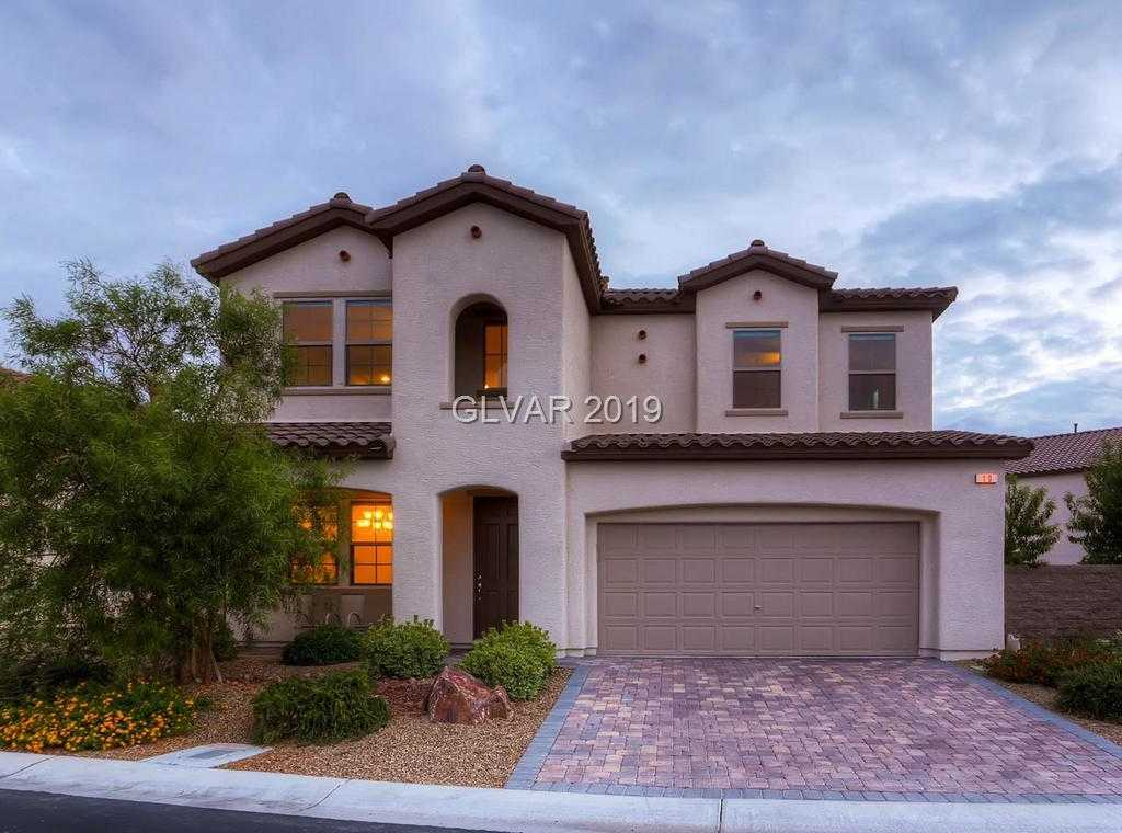 $520,000 - 4Br/4Ba -  for Sale in Rhodes Ranch-parcel 12-phase 2, Las Vegas