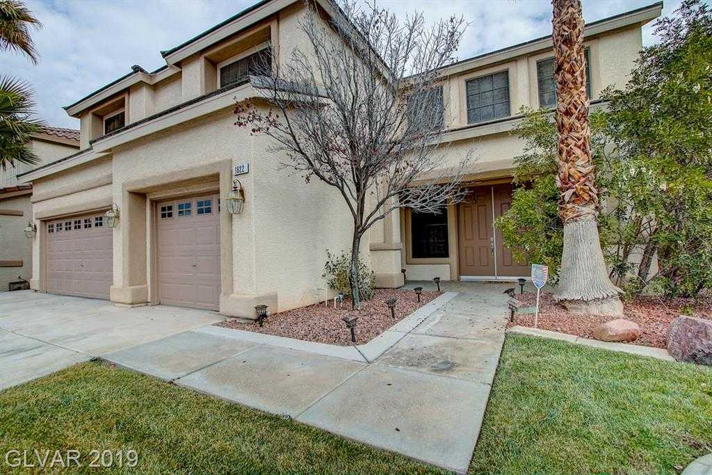 $570,000 - 4Br/4Ba -  for Sale in Green Valley Ranch, Henderson