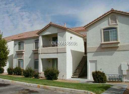 $195,000 - 2Br/2Ba -  for Sale in Pacific Legends, Henderson