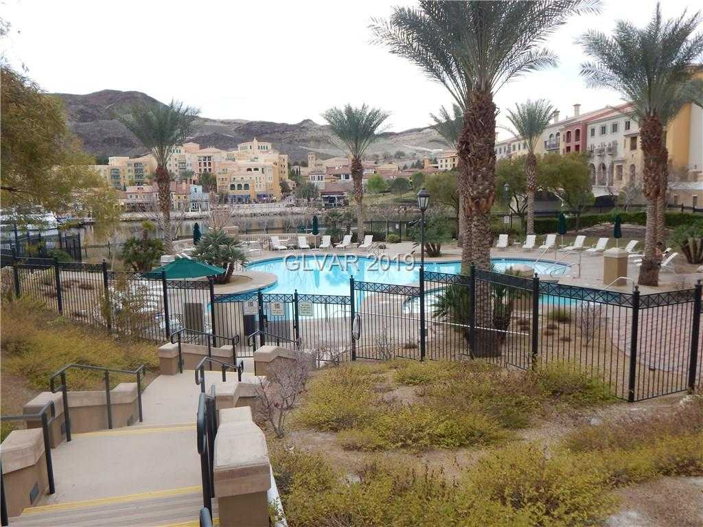 $123,000 - Br/1Ba -  for Sale in Luna Di Lusso Condo 2nd Amd, Henderson