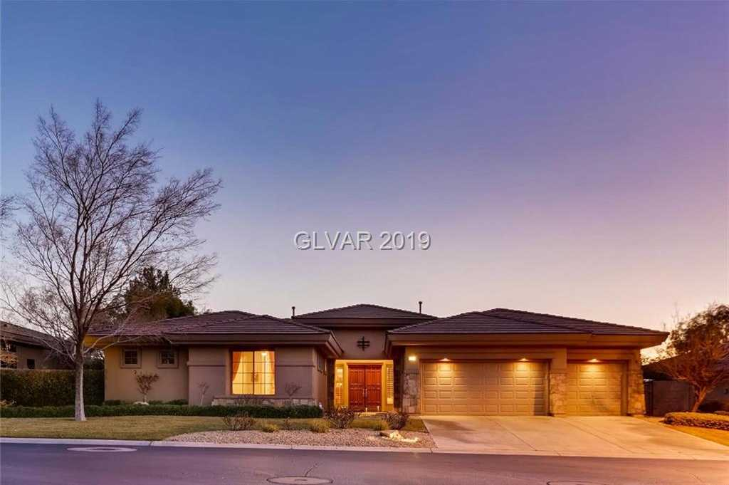 $1,495,000 - 5Br/5Ba -  for Sale in Anthem Cntry Club Parcel 8, Henderson