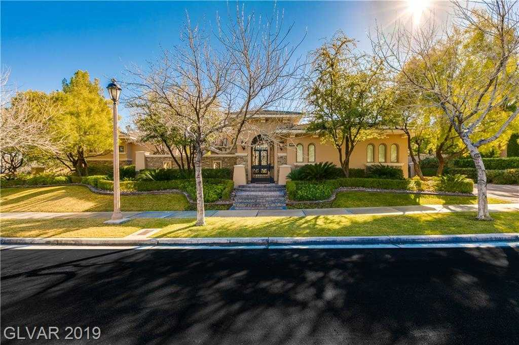 $2,399,000 - 4Br/6Ba -  for Sale in Star Canyon, Las Vegas