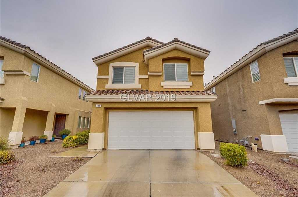 $324,000 - 3Br/3Ba -  for Sale in Rhodes Ranch-parcel 11-phase 1, Las Vegas