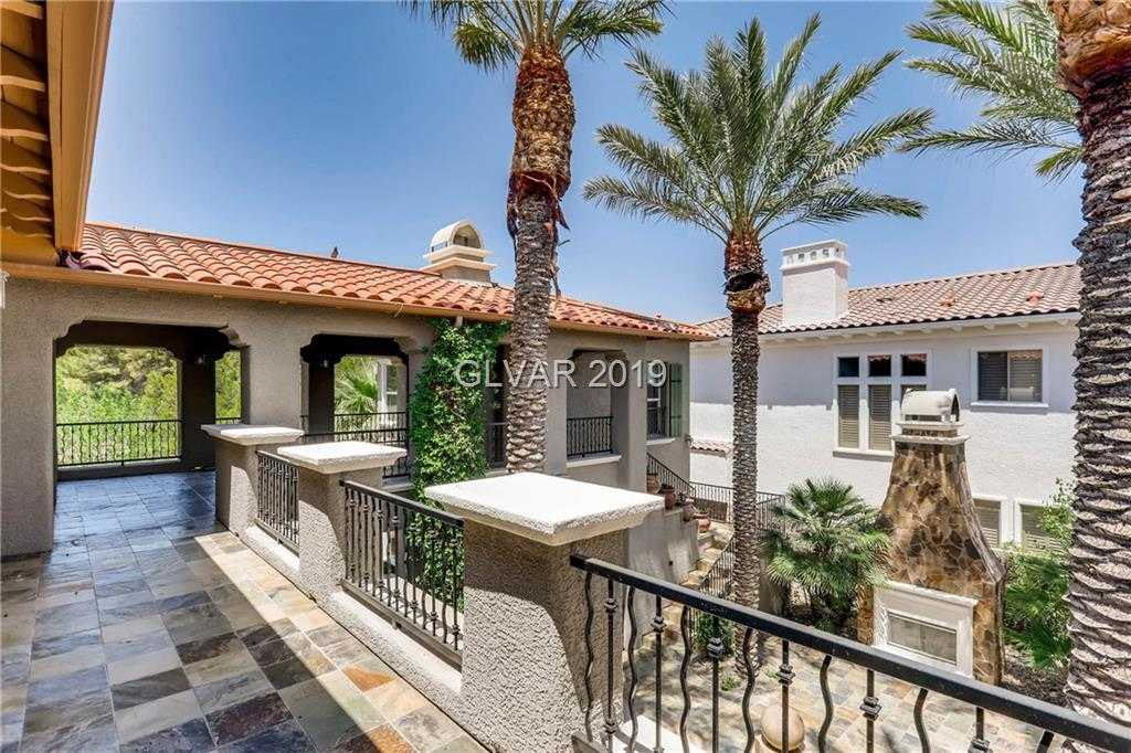 $1,299,000 - 5Br/6Ba -  for Sale in Beleza At Southern Highlands U, Las Vegas