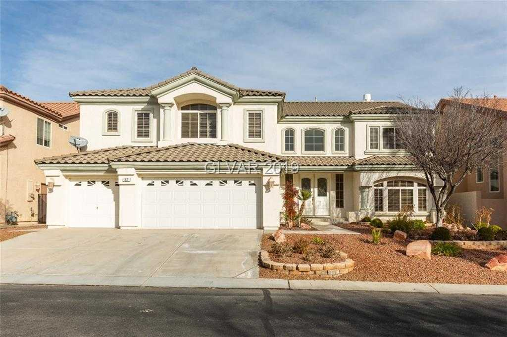 $649,900 - 4Br/5Ba -  for Sale in Rhodes Ranch Phase 5-unit 2, Las Vegas