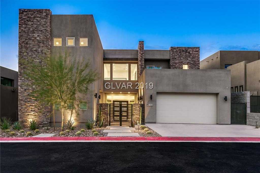 $2,149,999 - 5Br/6Ba -  for Sale in Parcel E At Canyons Mcdonald R, Henderson